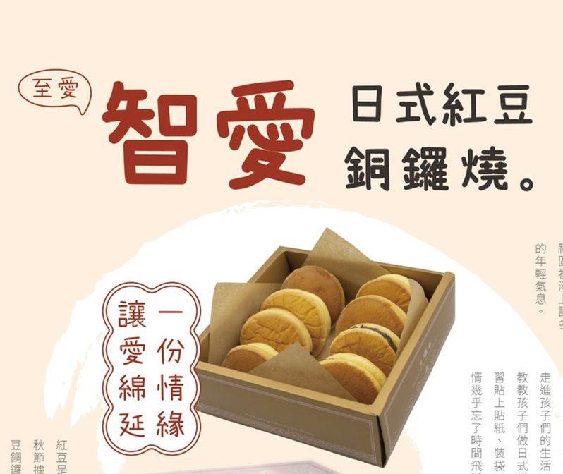 分享文章中秋限定✦✦✦銅鑼燒禮盒開賣囉✦✦✦ 智愛♡日式紅豆銅鑼燒 萬丹日間作業設施結合萬丹在地蛋糕之家🍰 憨 […]